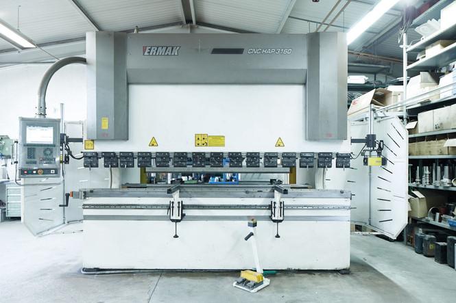 Ermak CNC HAP 3160
