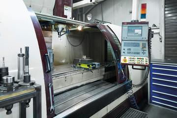 CNC-Drehen Striegel